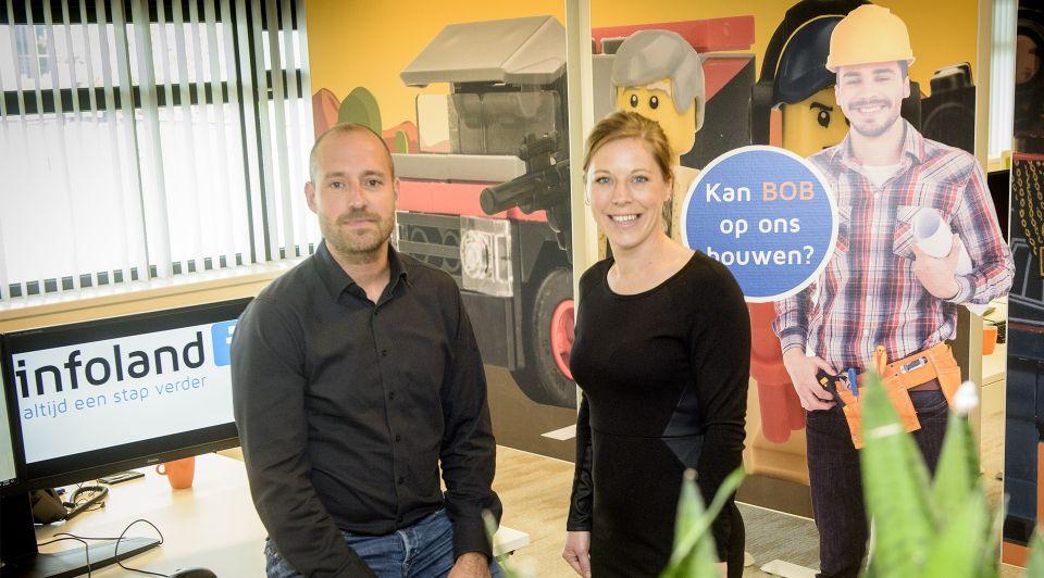 Infoland frank stege software ziekenhuizen veldhoven