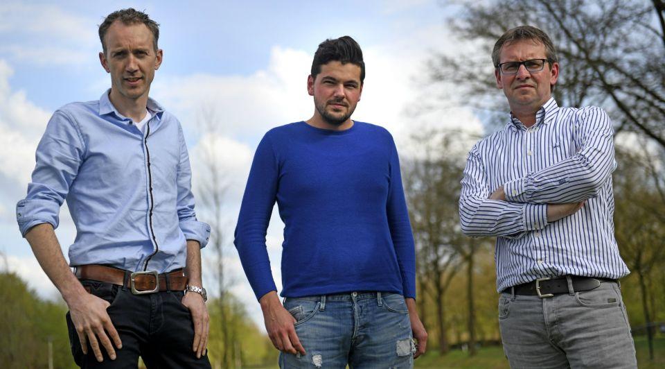 Installatie Coperatie Nederland eigen baas loondienst