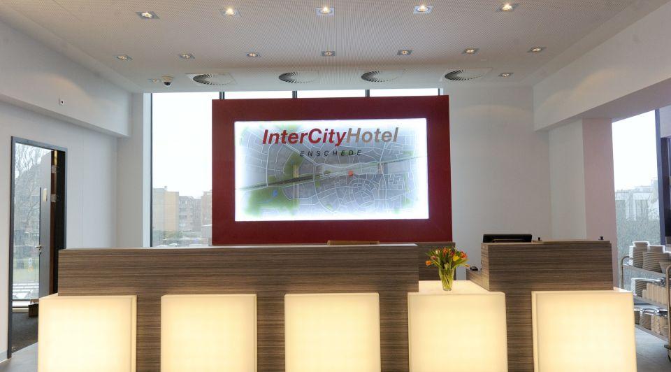 Inter City Hotel Annina Romita