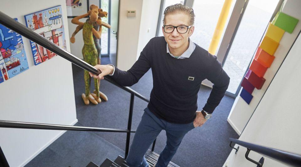 JONG Veldhoven Marco Neggers