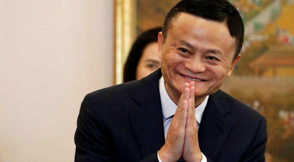 Jack Ma Alibaba 2