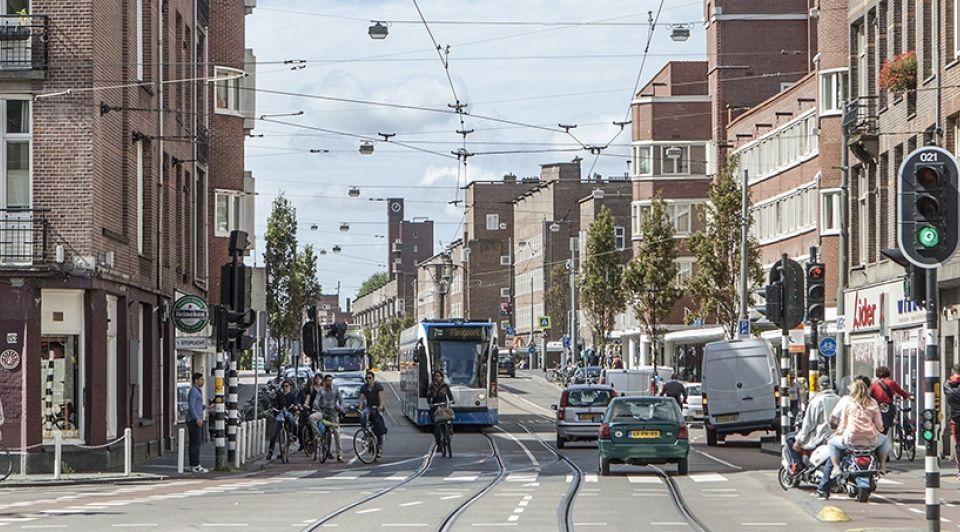Jan Evertsenstraat N Ub