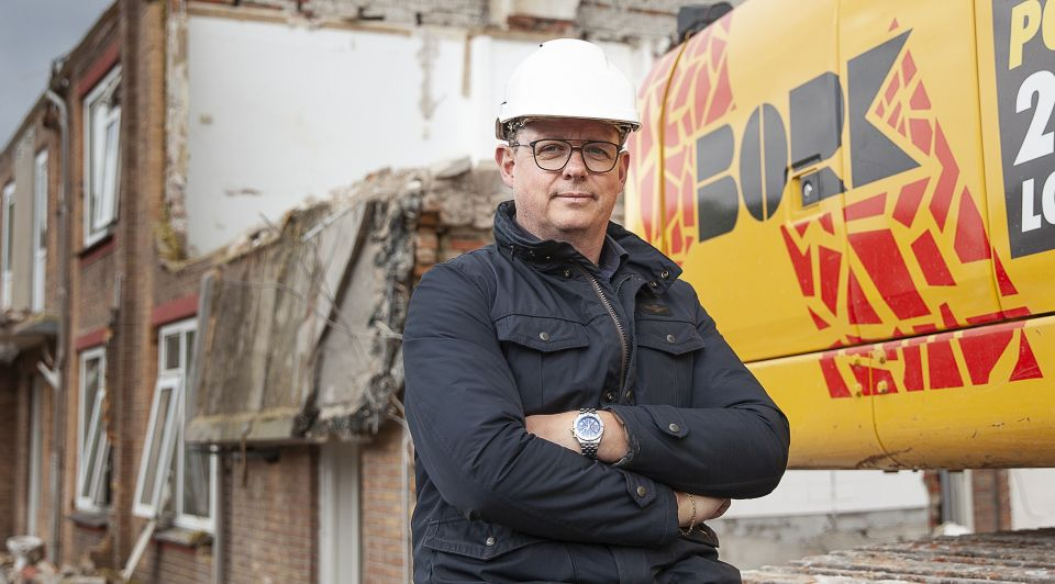 Jan Bork Borkgroep Drenthe