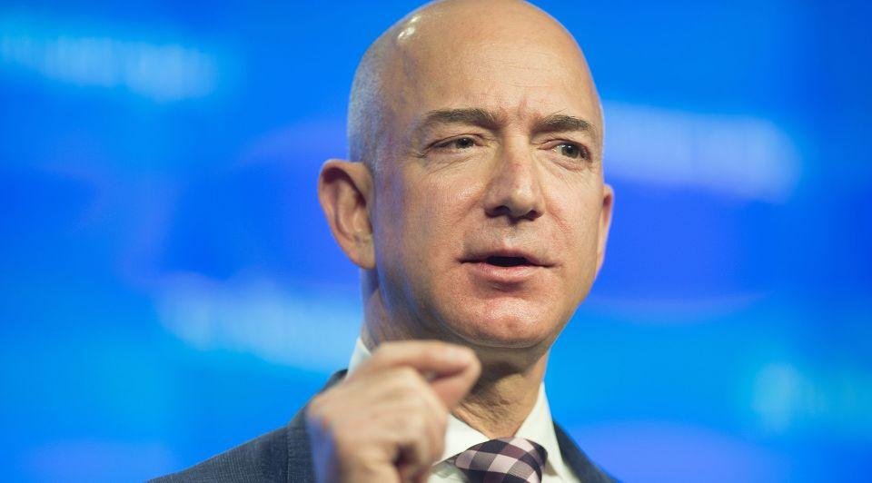 Jeff Bezos ANP