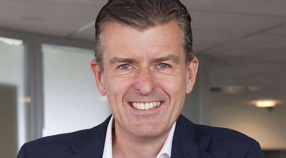 Johan Doornenbal Luba Groep duurzame inzetbaarheid