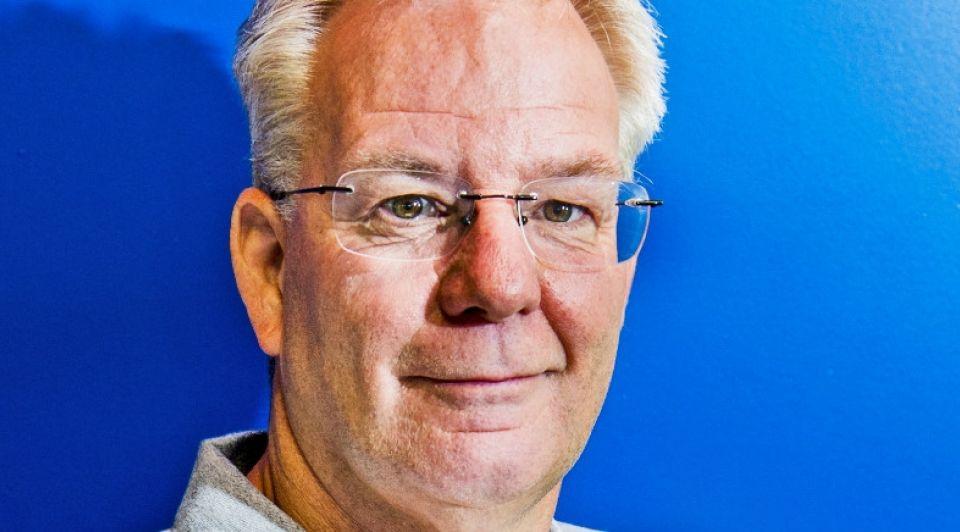 John Sips sleutelmoment Allround ICT