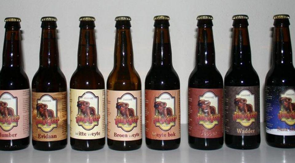 Jonge Beer Brouwerij
