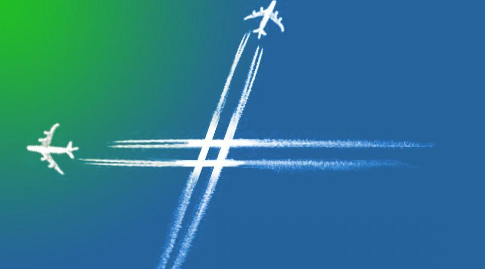 KPN zakelijk bereikbaarheid webcare activiteiten KLM succes