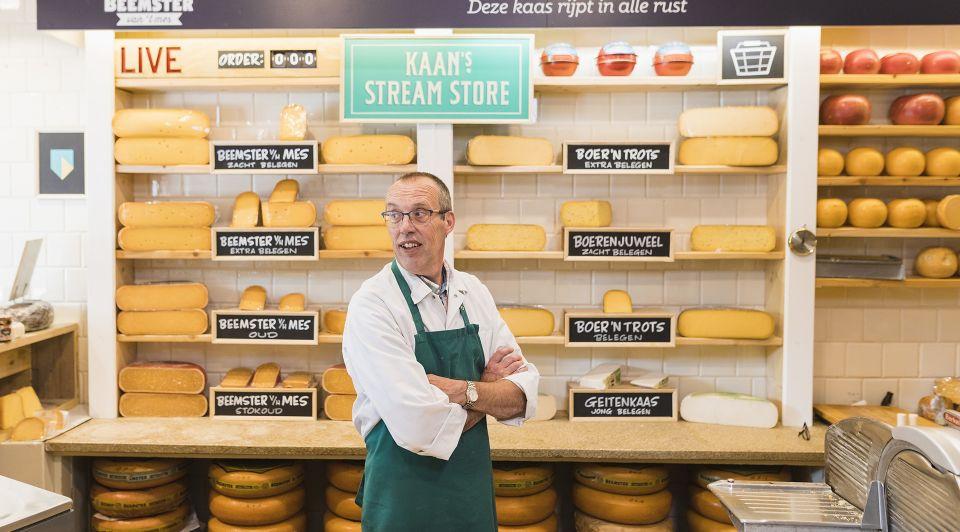 Kaans Stream Store 1 Willem de Kam