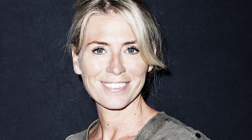 Karin De Groot