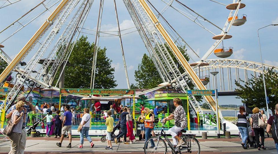 Kermis Nijmegen