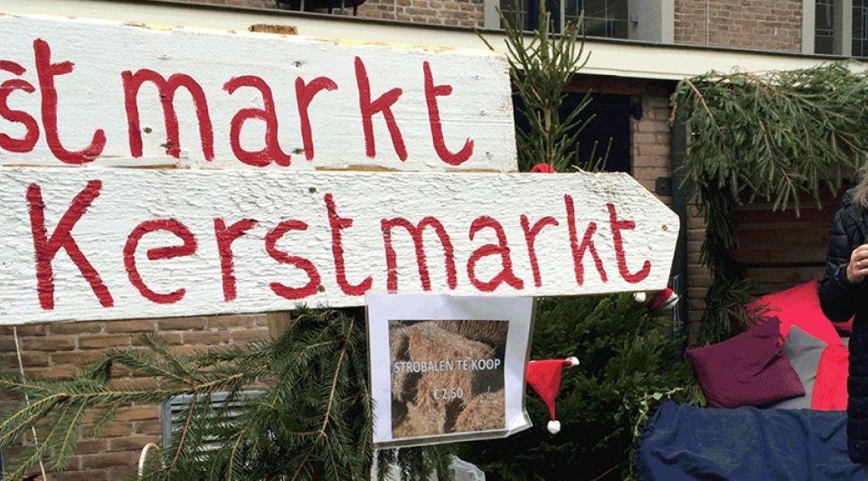 Kerstmarkt Zierikzee