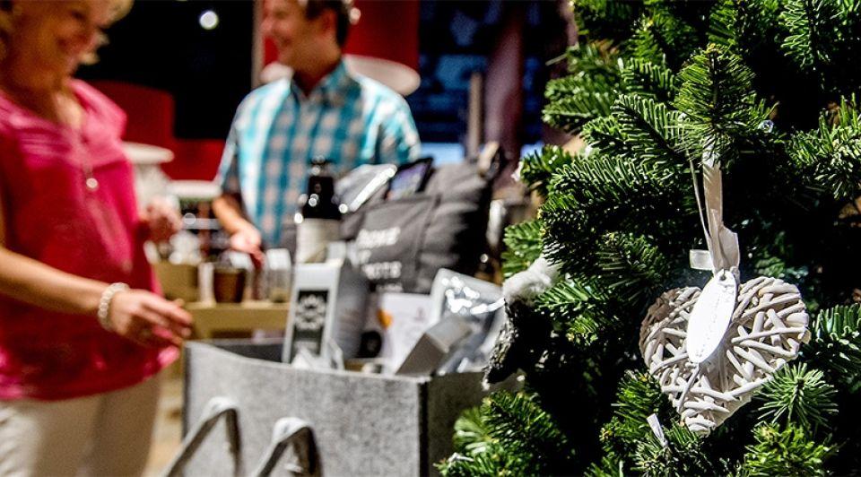 Kerstpakketten bestellen overzicht leveranciers 2016