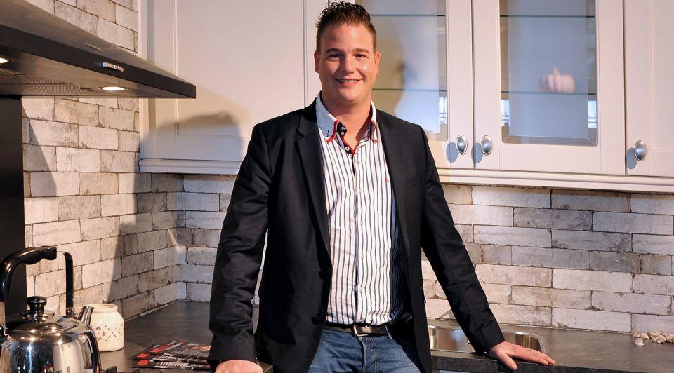 Keukenwarenhuisnl Mark Verkerk Ter Aar Dordrecht familiebedrijf gevoel