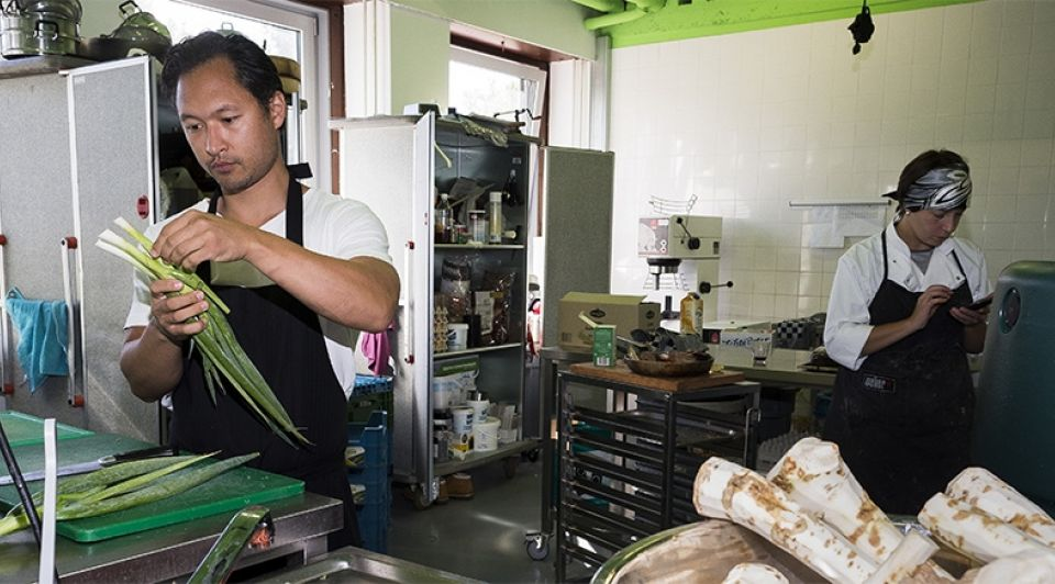 Kitchen Republic startup food