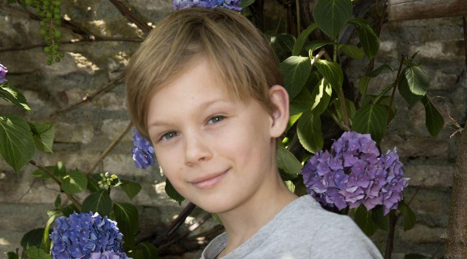 Lars Visie van Kinderen