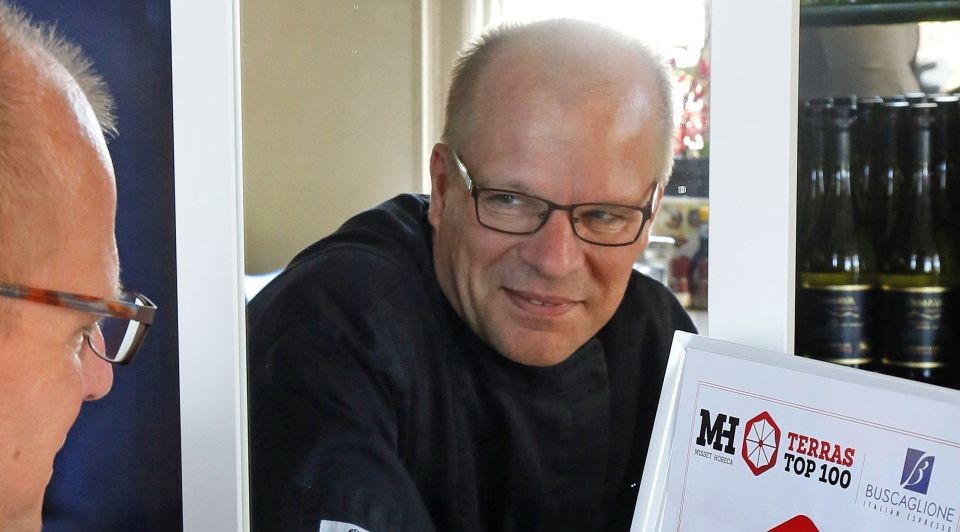 Leerdam t Veerhuys Danny Molders