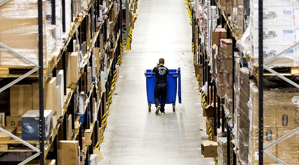 Logistieke bedrijven Brabant