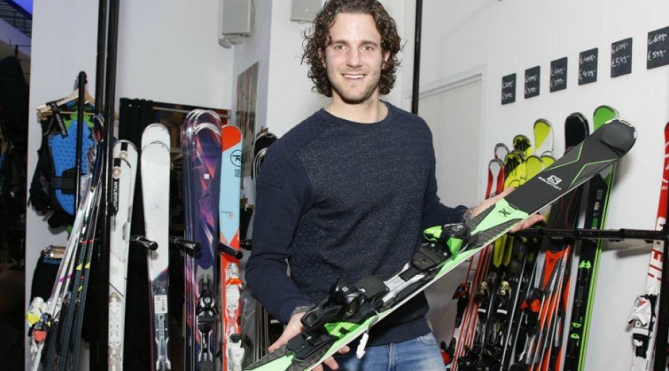Maarten Vlamings Mount Terneuzen Skidome