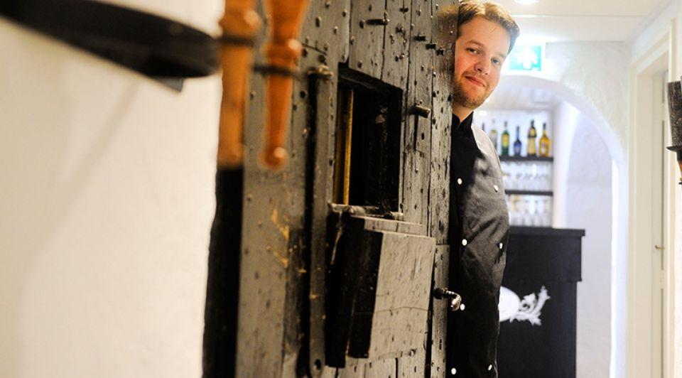Maison Culinaire opent deuren in Oldenzaal Annina Romita