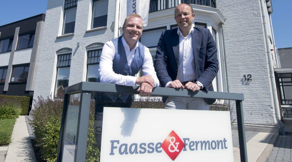 Makelaar Faasse Fermont vastgoed Paul Fermont