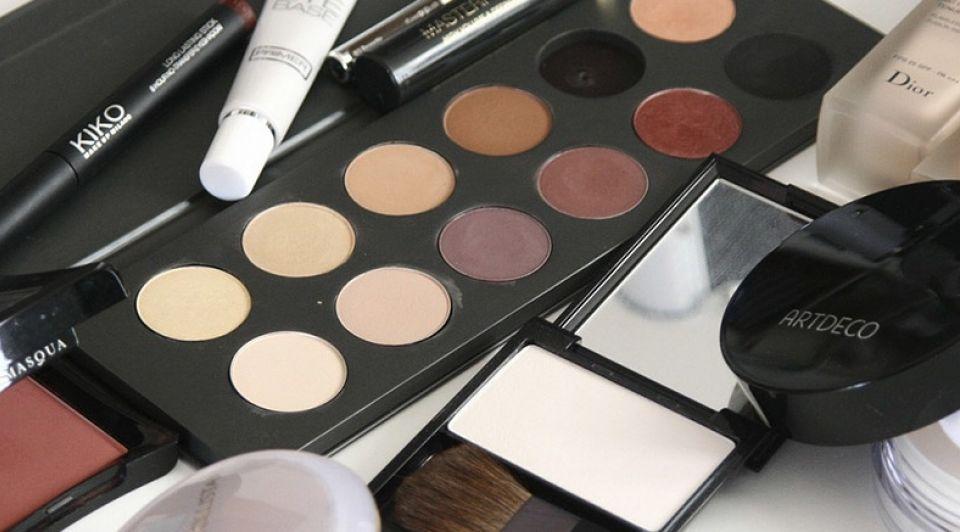Makeup Mannen