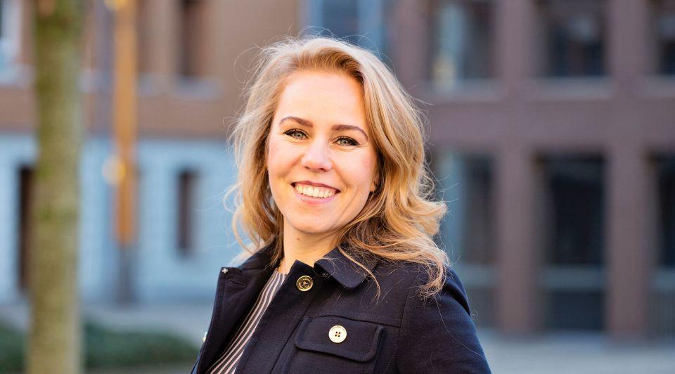 Marcia Geerts vlog AVG bedrijf Algemene Verordening Gegevensbescherming