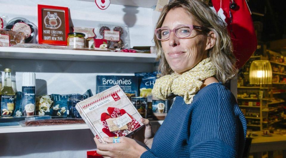 Marieke Dubbelman Kerstpakketten
