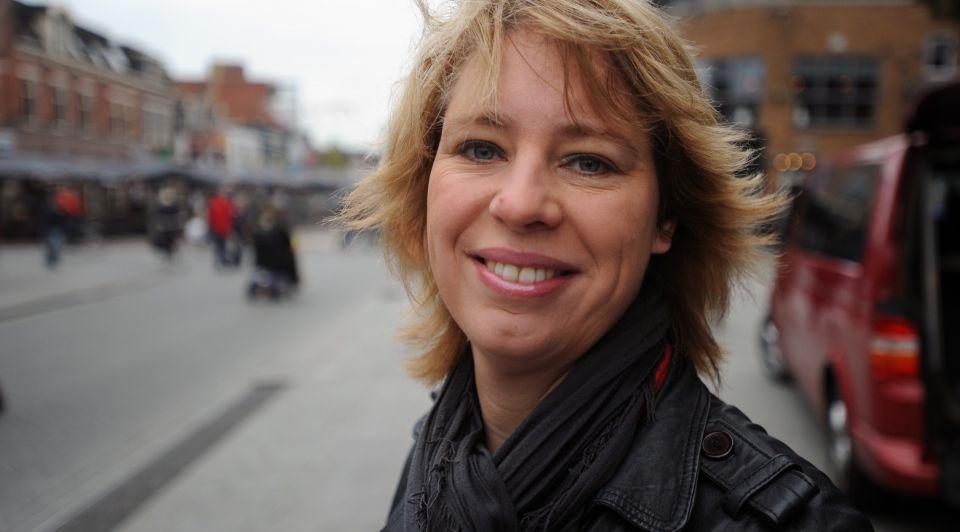 Mariska ten Heuw Wim Corduwener