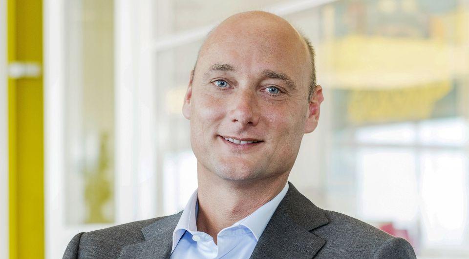 Martinde Jong directeur Dela meesvandenekart