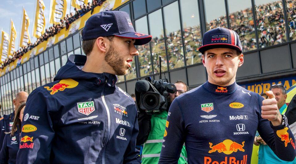 Max Verstappen Jumbo Racedagen