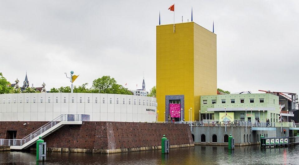 Musea groningen