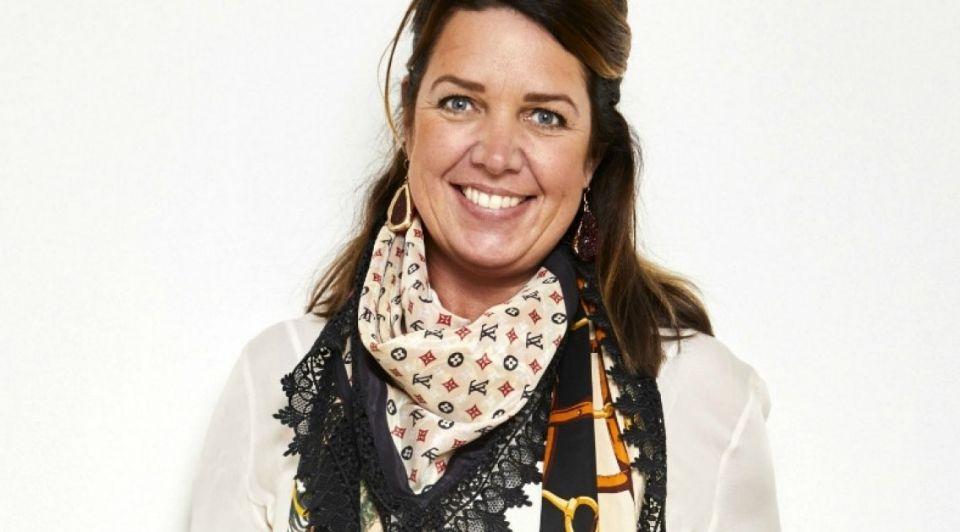 Nancy Buskoop vintage sjaals