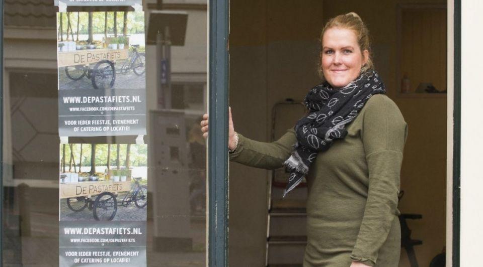 Nathalie Dirksen pastazaak Apeldoorn