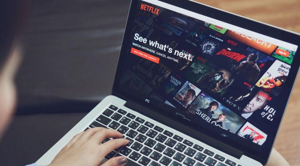 Netflix werk