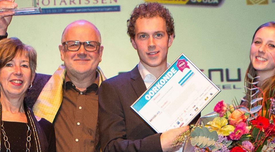 Network Business Moments Midden Holland