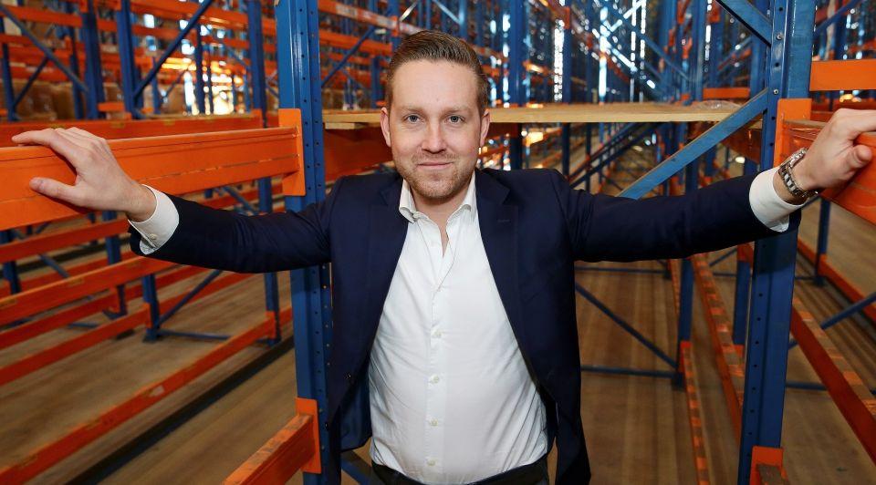 Niels Verwij