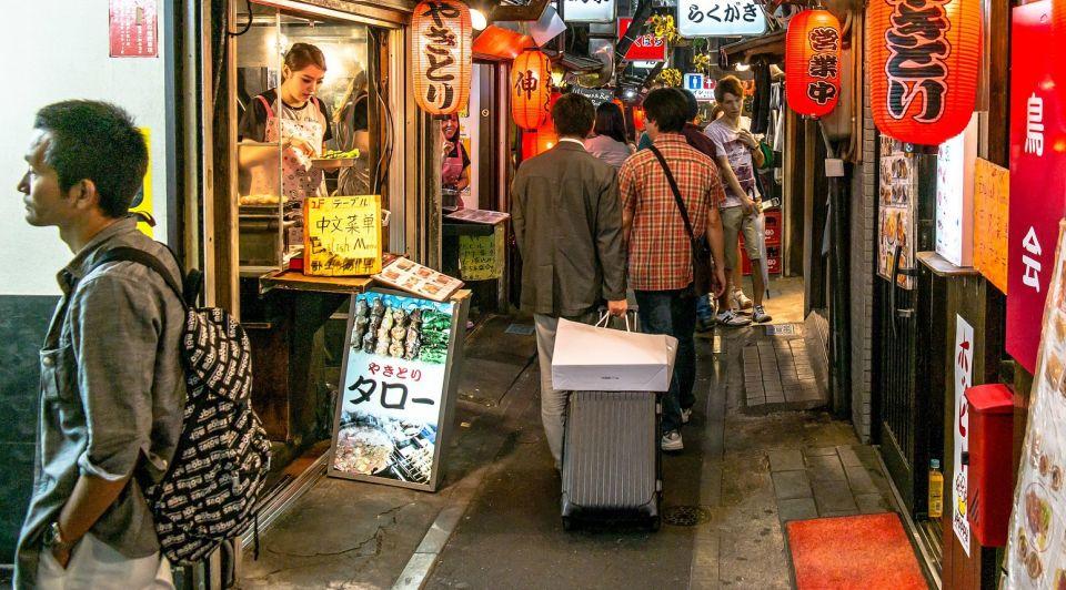 Ondernemen in Japan Tokio