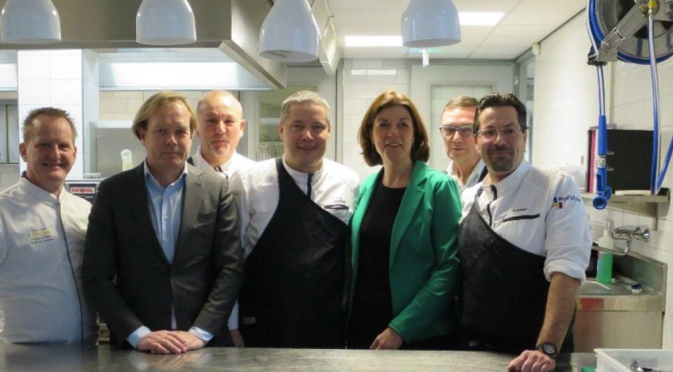 Ondernemersgala Den Haag