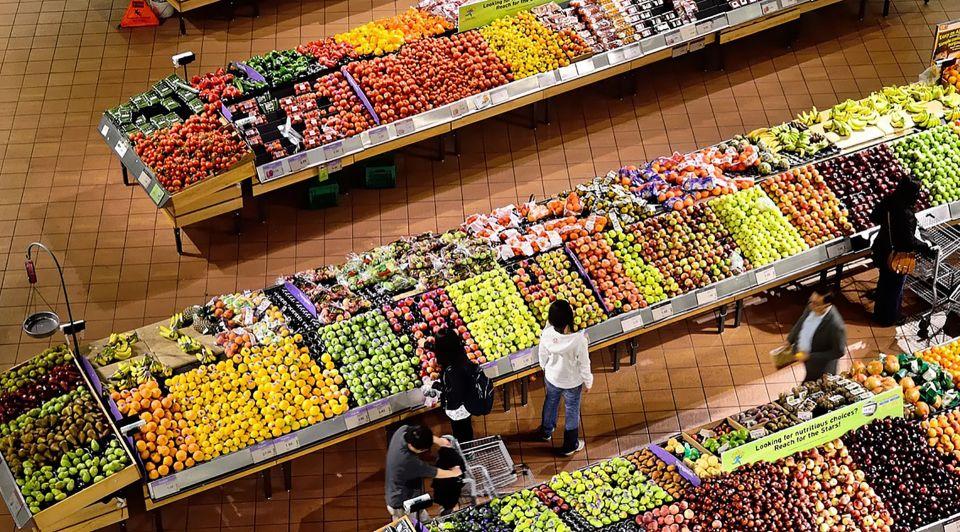 Openingstijden Hemelvaartsdag supermarkten Albert Heijn AH to Go Jumbo