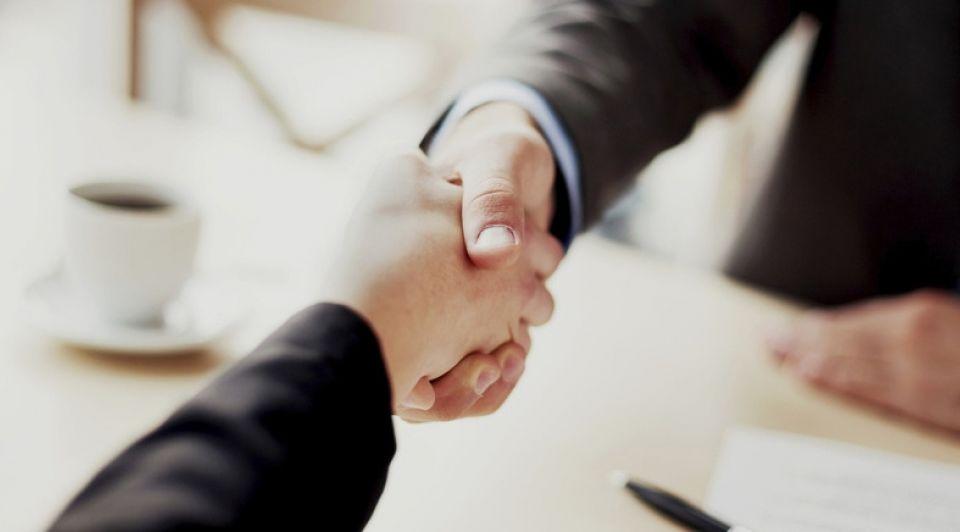 Overeenkomst Akkoord Ondernemen Thinkstock 1