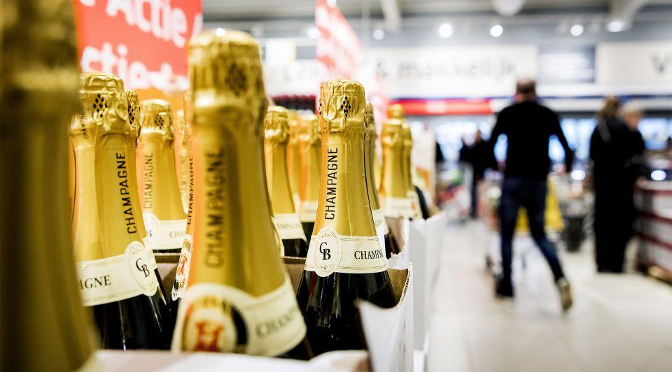 Overzicht openingstijden supermarkten oudjaarsdag 31 december 2017