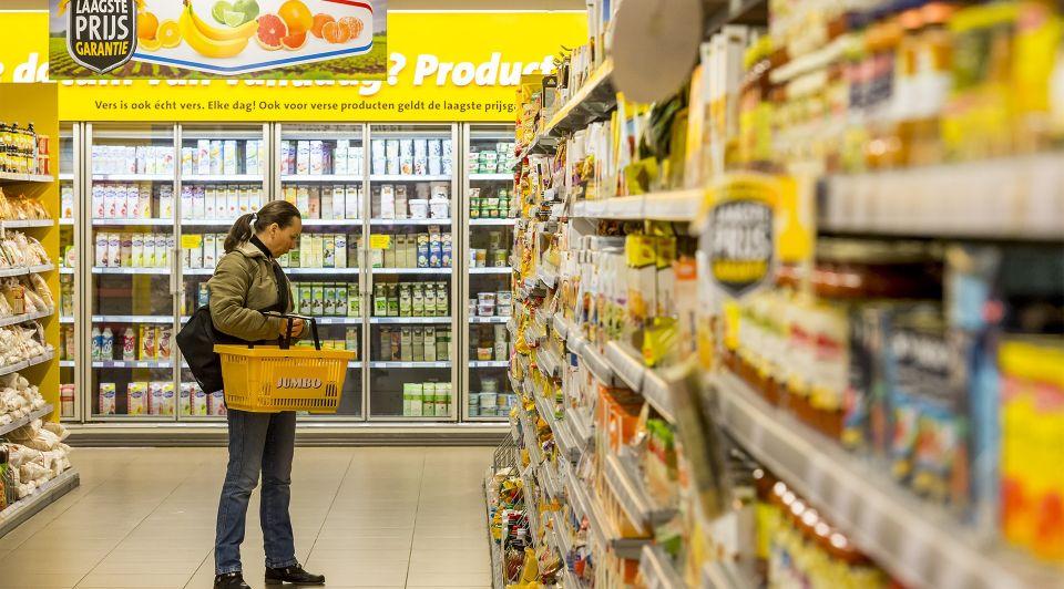 Overzicht openingstijden supermarkten pinksteren 2017 Jumbo 1