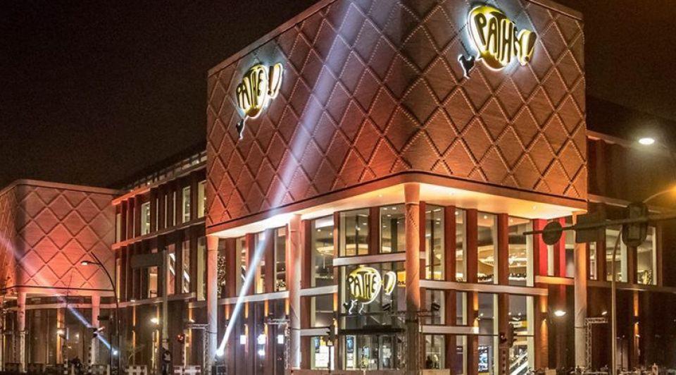 Pathe Bioscoop Zwolle