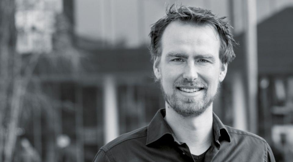 Patrick van Erven