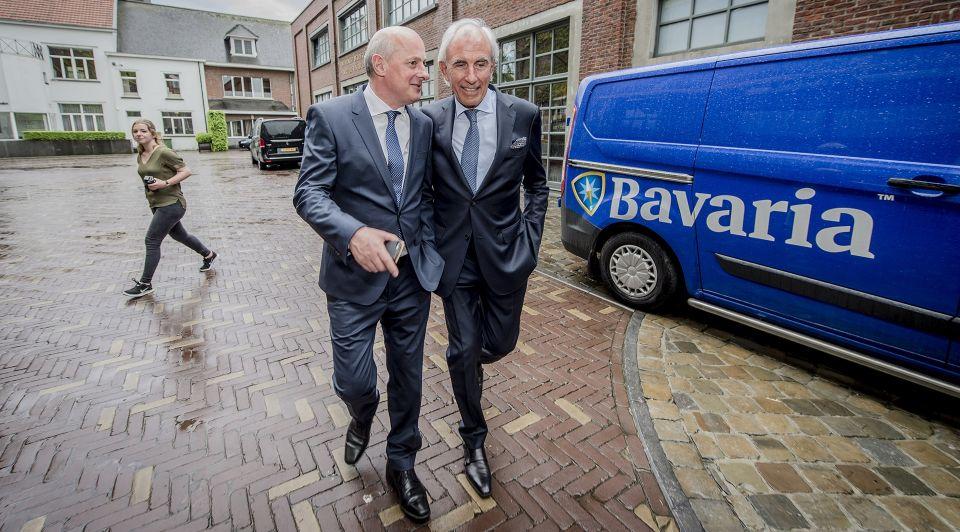 Peer Swinkels nieuwe baas