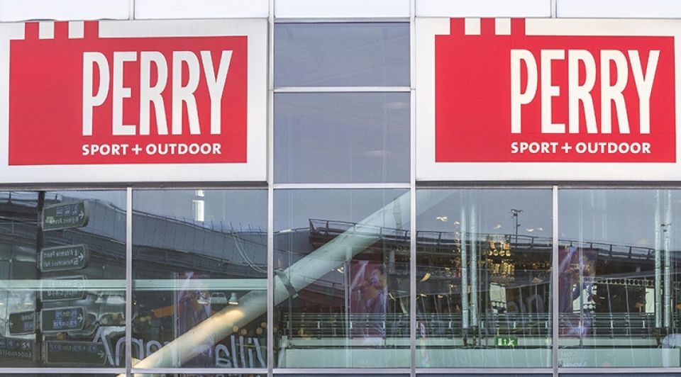 Perry Amsterdam