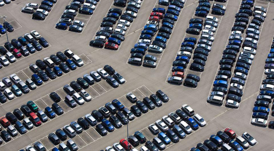 Raamsdonkveer Lease Plan gebruikte autos