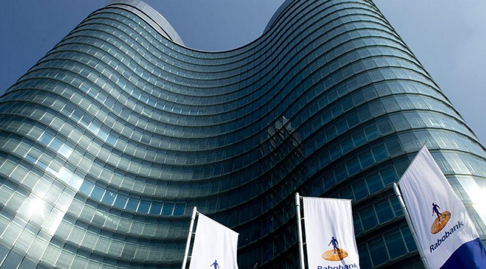 Rabobank nieuwe financiering