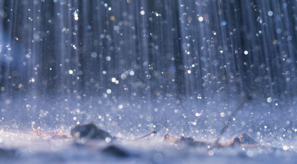 Regen Thinkstock